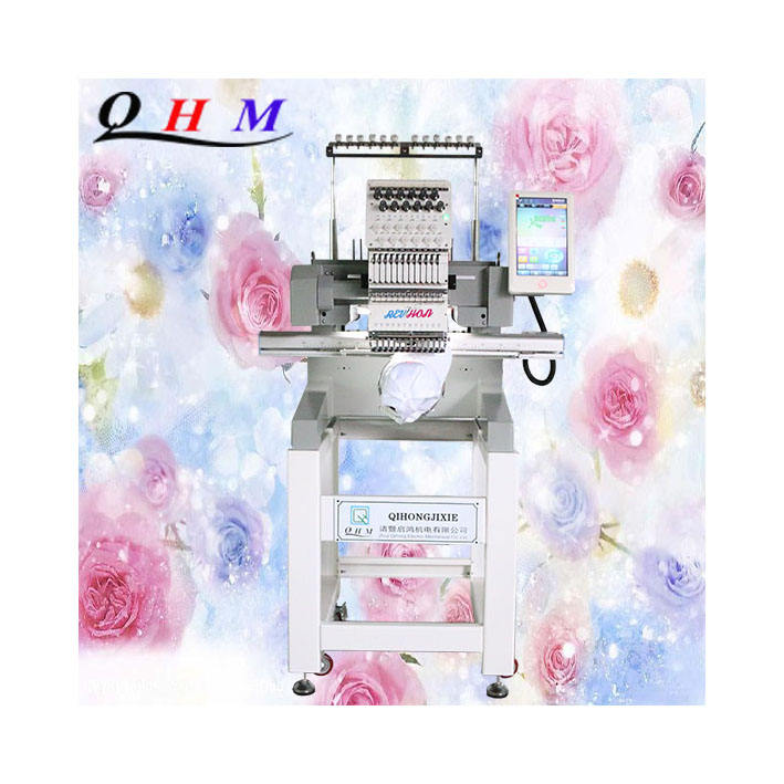 New single head brother embroidery machine prices making machine embroidery computer