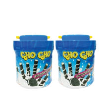 Top Selling Cho Cho Crunchy Wafer Roll Stick Cookies & Cream Flavour