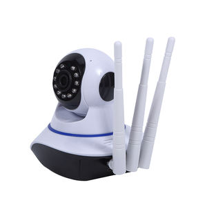 Hd 1080P Wifi Verborgen Camera Draadloze Ip Cam Mini Nanny Beveiliging Mini Wifi Camera