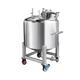 YHT Stainless steel food-grade drinking water beverage storage tank
