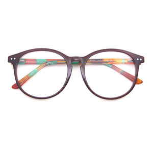 New model Eyeglasses Glasses Eyewear Anti Blue Light Computer Eye Retro Optical Frame