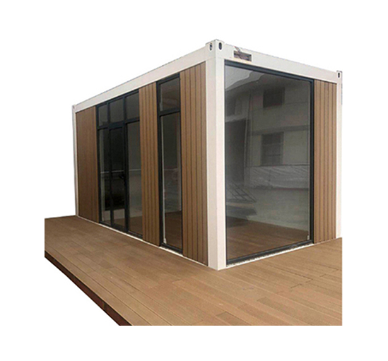 saudi arabia modern modular prefabricated design bungalow homes prefab import shipping container house