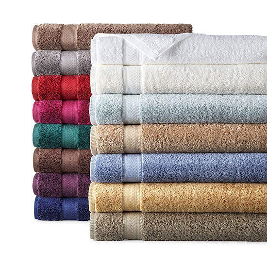 organic bamboo bath towel comfortable eco-friendly soft bamboo bath towel customized hand towel