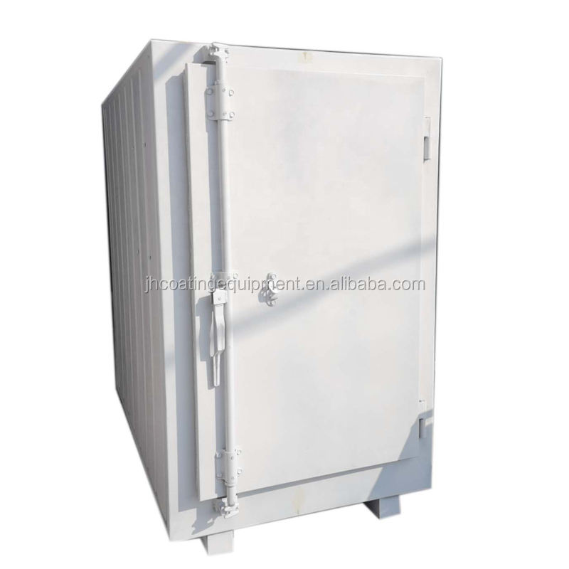 Industrial Electric Powder Painting Curing Oven Powder Coating Oven, Batch Curing Oven For Factory