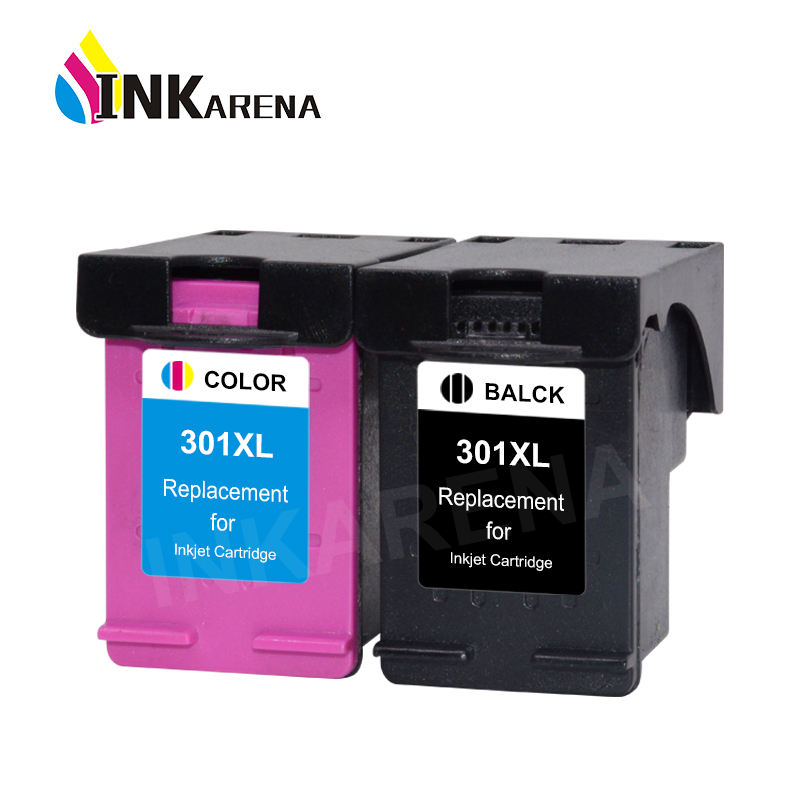 301XL Compatible Colour Ink Cartridge For HP CH564E