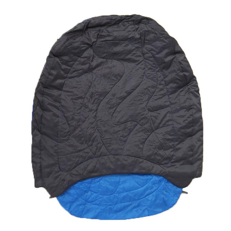 Lavable suave de lujo redonda para mascotas <span class=keywords><strong>cama</strong></span> pequeña bolsa de dormir para perro gato