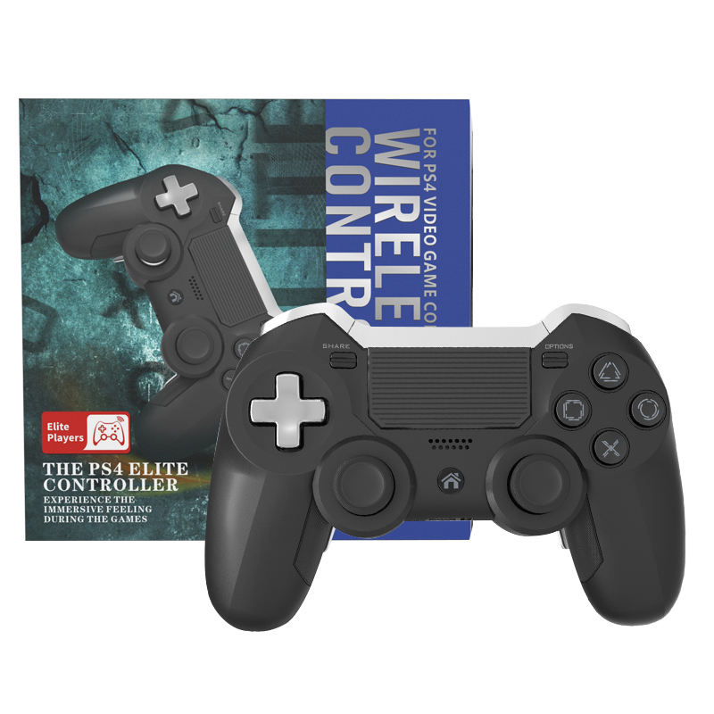 China Wholesale Classic gaming Elite Wireless Controller For PS4 Elite