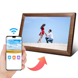 Factory Wholesale Private Model 10.1 Inch FHD IOS Android app Cloud e-ink Digital Photo Frame