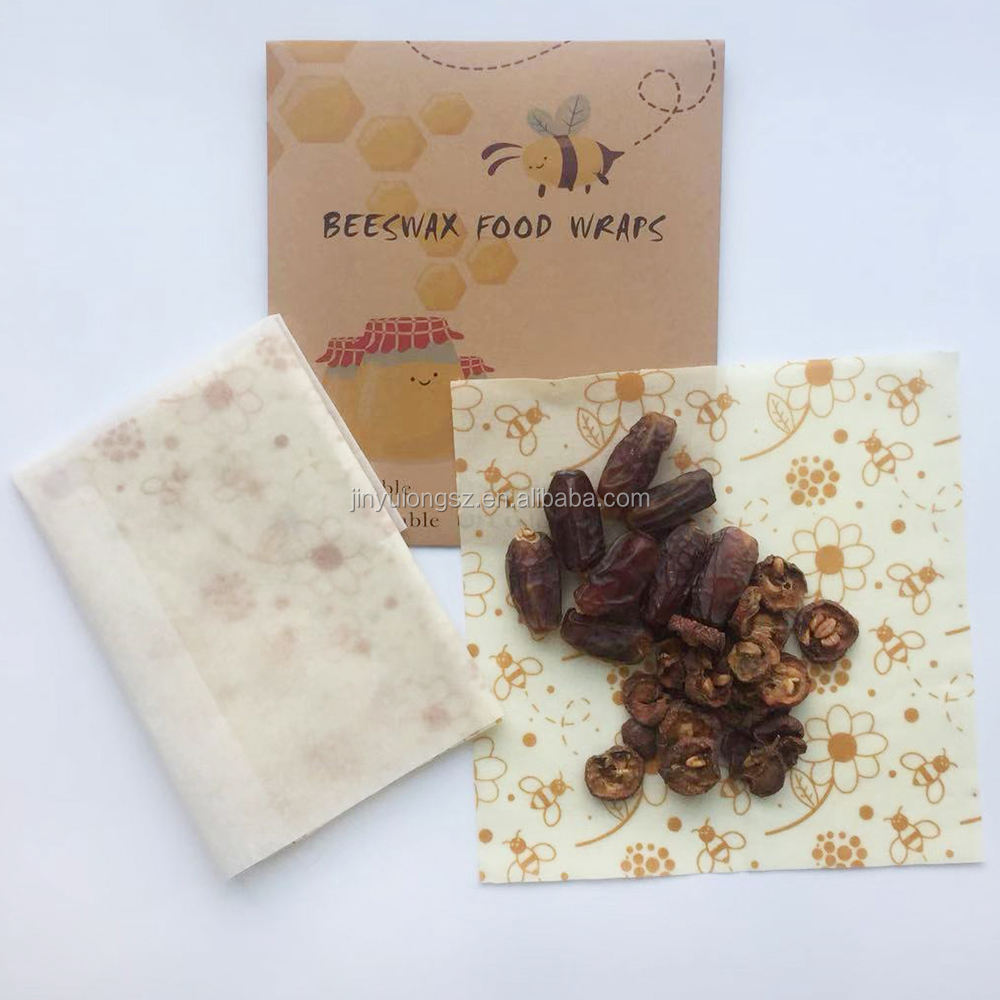 100% Pure Beeswax Best Quality Natural Beeswax For Beeswax Food Wrap
