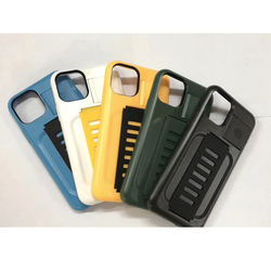 2020 hot selling GRIP 2U silicone universal shockproof phone case for iphone