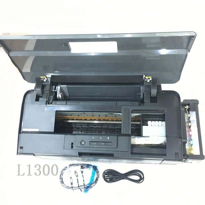 2021 Tenchi Top Selling A3 A4 Size L1300 High-Speed <span class=keywords><strong>Printer</strong></span> Voor Epson Inkjet <span class=keywords><strong>Printer</strong></span> China Goud Leverancier