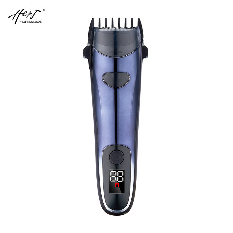 Professional Hair Clippers Hair Trimmer for Men Cordless Clippers for Stylists and Barbers Hair Cut Machine