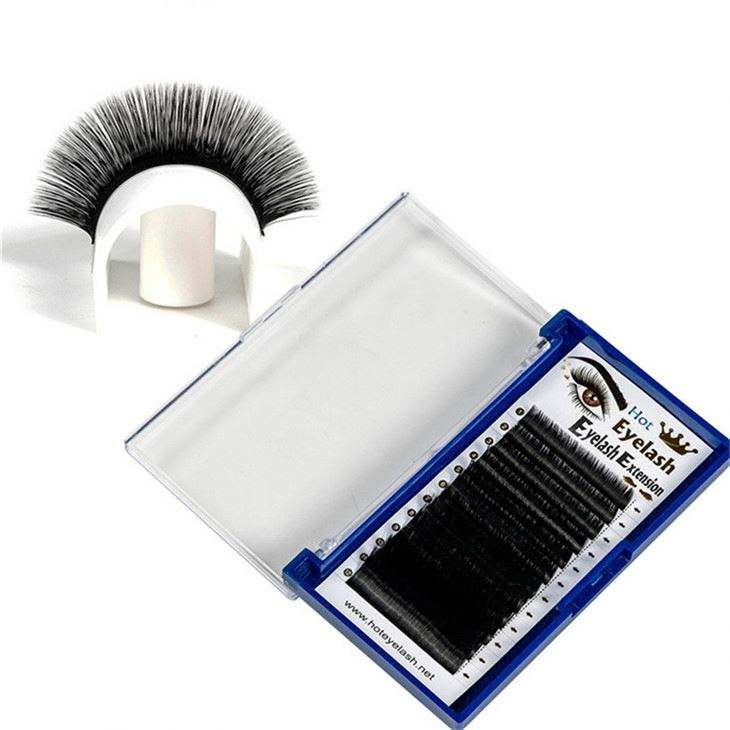 Clover Eyelash Extensions Retail Made In Korea