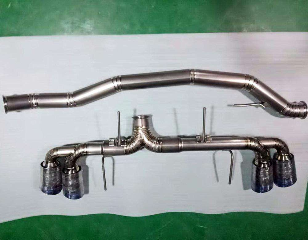 T3 TURBO MANIFOLD EXHAUST 89-02 for SKYLINE GT-R//GTR BN-R32//R33//R34 RB26DET