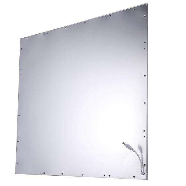 Dimmable Besar Alite DLC 45 W LED Panel Cahaya