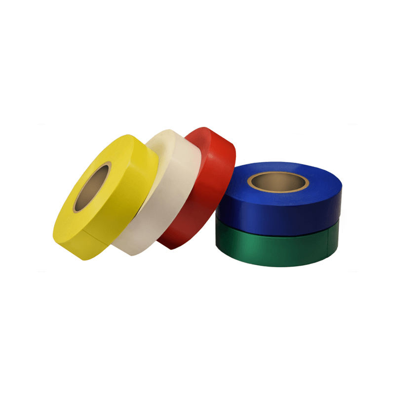 UL listed flame retardant electrical color tape