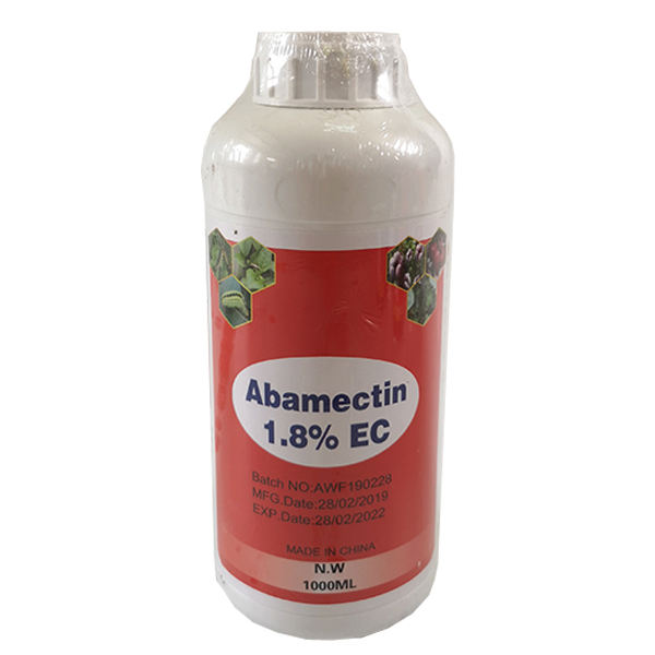 Technical caterpillar pesticide harga abamectin 1.8% ec insecticides for plutella xylostella aphids