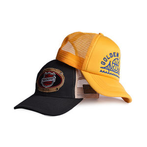 Promotional Cheap Custom 3d embroidery Baseball Caps Wholesale sport cap
