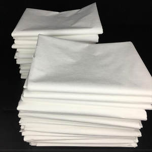 Cellulose Polypropylene Fabric Waterproof Bfe95 Meltblown Nonwoven Fabric