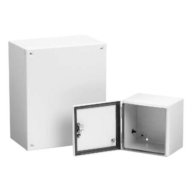 Wall Mounting control panel box IP65 (SPT 403020) distribution box / Gabinete electrico / metal electronic enclosure