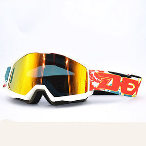 New Arrival Custom Motocross Racing Goggles Motorcycle Off Road Glasses