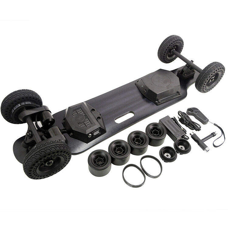 Amazon Ningbo Hot Sale 2000W Electronic Skateboard mini ramp mountainboard skateboard 8800mah board