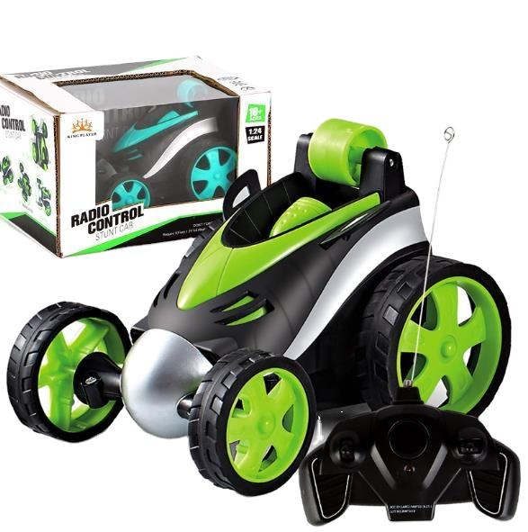 Wholesale Funny Hot Sale Controlled Deformation Remote Control Transformation Toy Robot Car