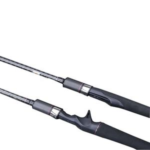 Weihai factory supply different types high carbon fishing rods
