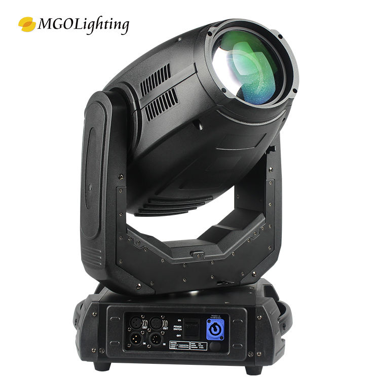 Dj Disco Light OEM Point Robe beam 10r moving head light 3in1 led moving head stage light