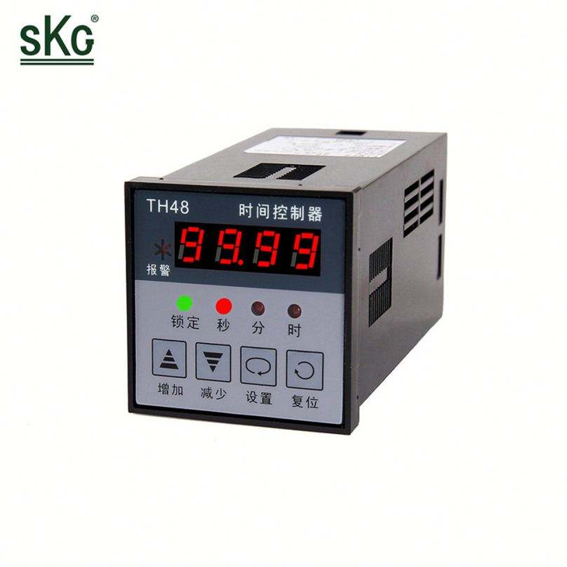 China Best Selling Product Electric Motor 8 Pin Timer