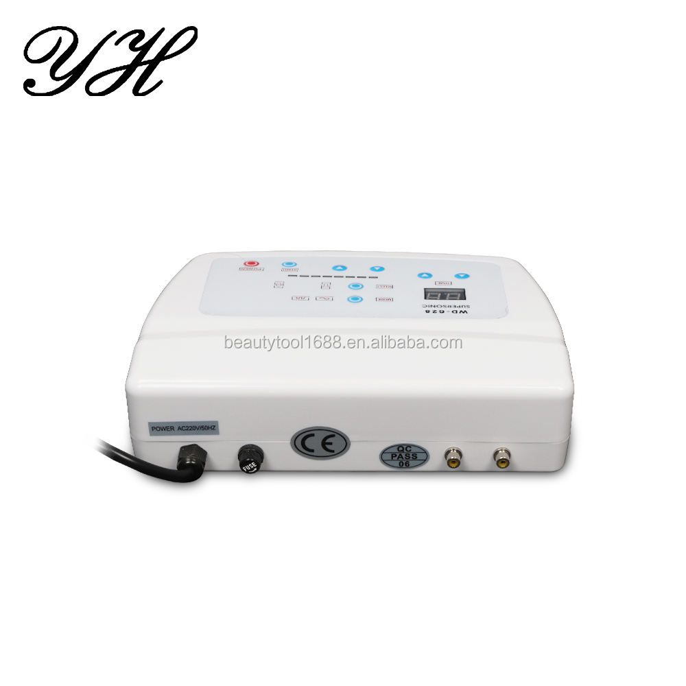 Multi-functional facial rejuvenation device skin vibration cosmetic beauty machine