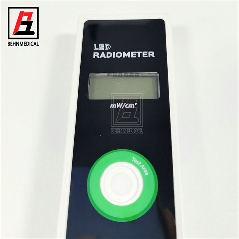 Denta LED radiometer light curing machine metering intensity measurement table measuring instrument Curing LED lamp unit