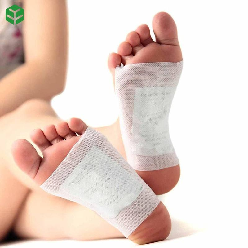 high quality and hot sell Health&Medical product detox foot pad