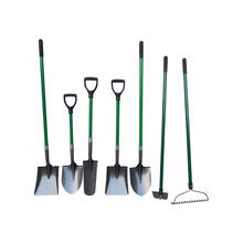 Custom Heavy Duty Accessories Garden Tool Set For Garden
