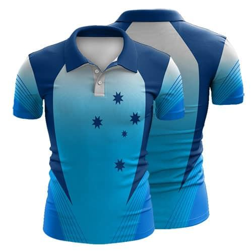 2019 Latest Team Wear Cricket Uniform