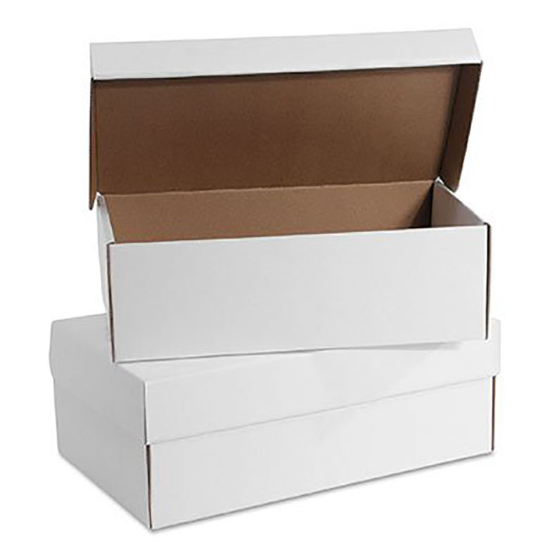 Quick and Easy To Assemble Oem Shoe Box