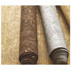 Eco-friendly Luxury Cork Wallpaper For Hotel House Decoration Material DT-I