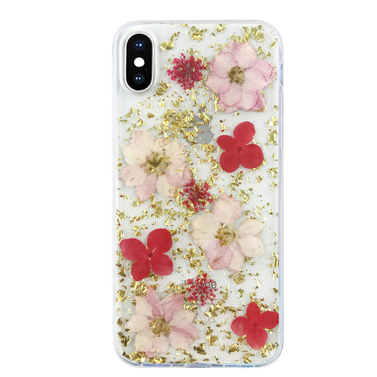 2020 Laudtec new arrivals flowers cute hard pc shockproof cell mobile phone bags case for iphone 11 pro 11 pro max xs xr xs max