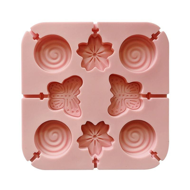 Factory Custom Food Grade silicone mold for making candle silicone candle molds