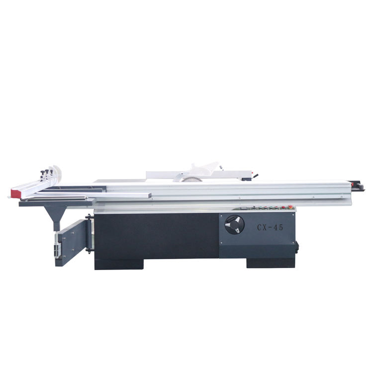 wood Plywood Saw Cutting Machine/ Sliding Table Panel Saw for Woodworking