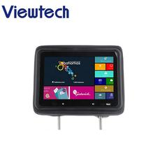10.1 inch headrest capacitive touch taxi led screen