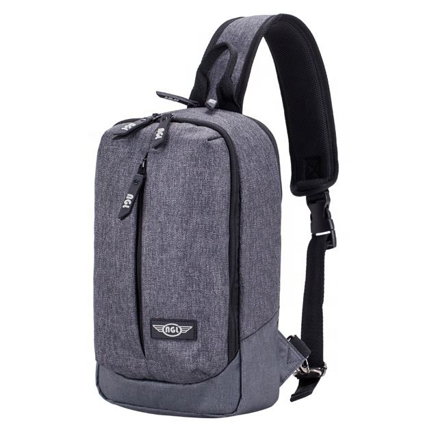 custom design 17.5 inch anti theft luxury office business high quality laptop computer bags backpack for man