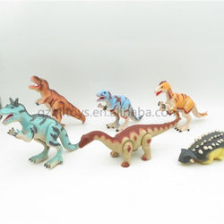 new items wind up dinosaur kids wind up toy dinosaur model plastic wind up animals