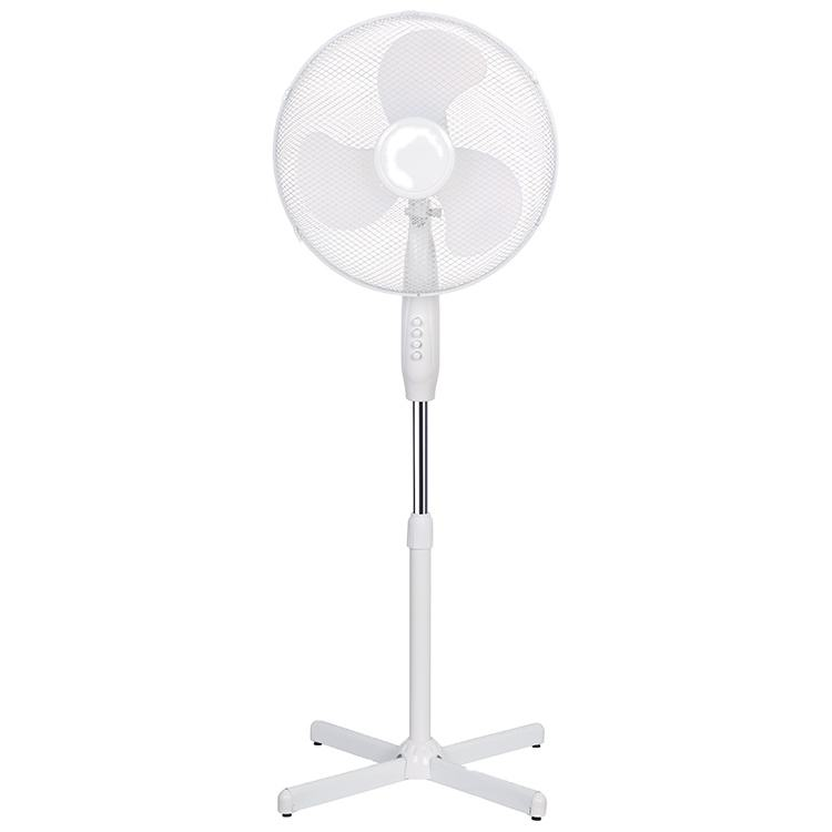 16 inch home national electric cross stand fan