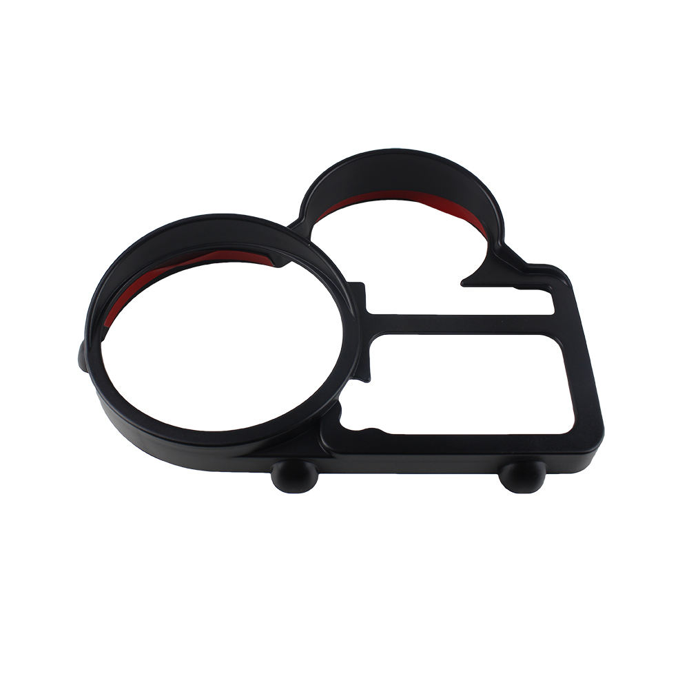 Black Instrument Surround Cover Fits For BMW R1200 GS Motorcycle Accessories