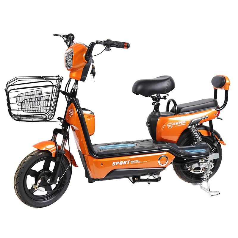 48V 350W manufacturer direct price Environment friendly Big moter high power electric chopper bike