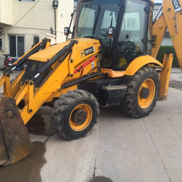 used TLB Jcb 3cx, used jcb backhoes for sale in China