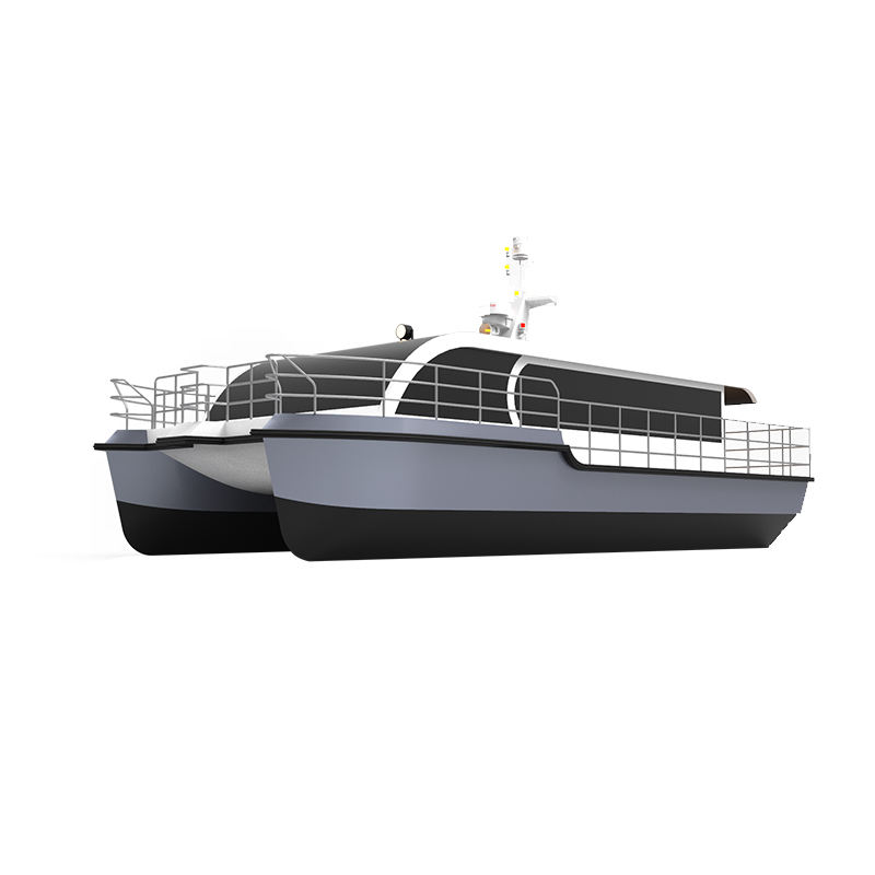 12m/40ft catamaran passenger ferry tourist boat for sale