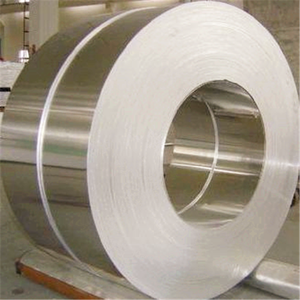 cold rolled lamina price sus201 202 304 316 321 acero inoxidable coil 2B BA NO.4 HL Mirror stainless steel coil