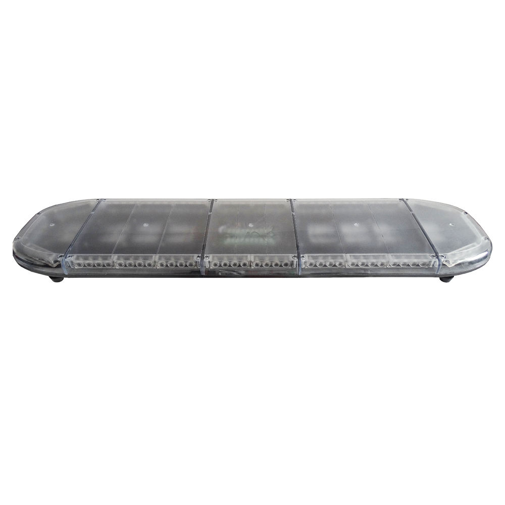 police led roof light bar e mark ECE R10 Led used police emergency ambulance roof top light bar